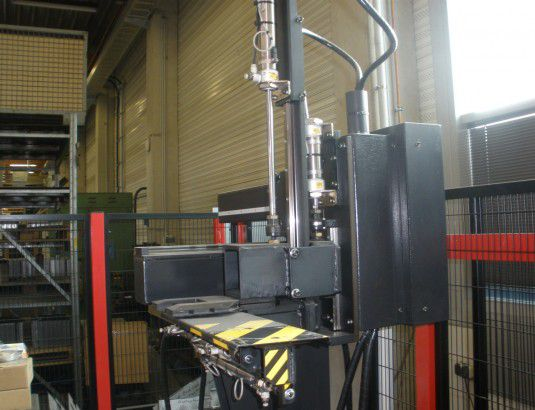 Astro 100NT ROBOT HDS 1030 100 Ton