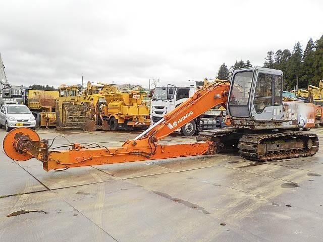 Hitachi EX120-2m Excavator