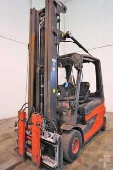 Linde E25L-01 2500 kg