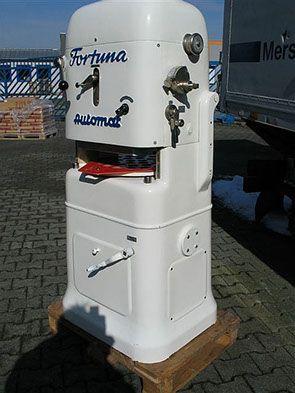 Fortuna Bread press fully automatic