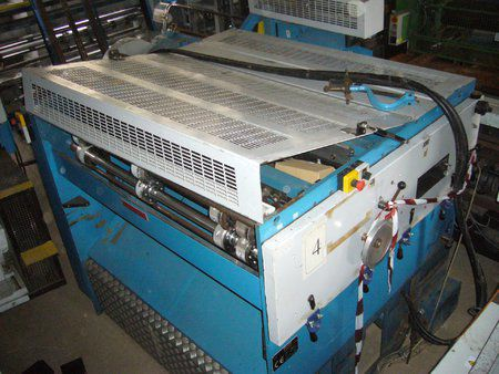 Others BOXMAKER MACHINES 1.930 mm