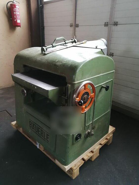 Bauerle DH63