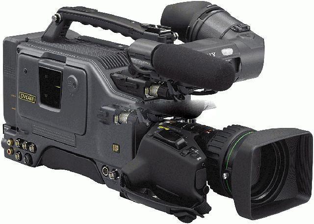 Sony DSR-370L