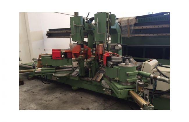 Fiorenza Miter saw / milling machine