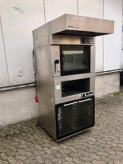 Miwe Econo EC 4.0604 Oven