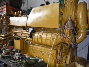 Caterpillar 3606DITA Marine Engine