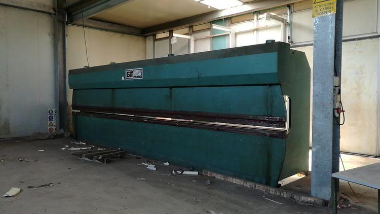 Gabella 8500 mm