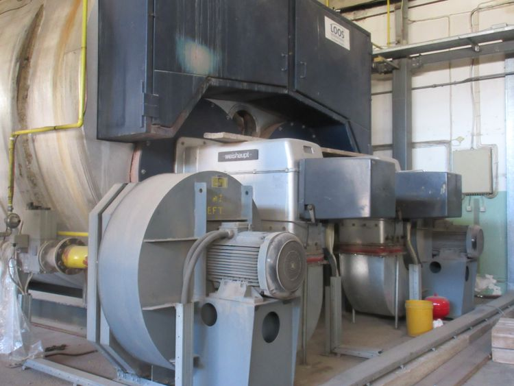 Loos ZFR 35000X18 35 T/hour