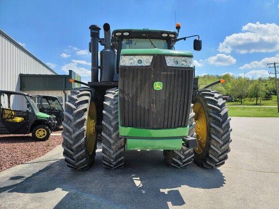 John Deere 9360R Tractor