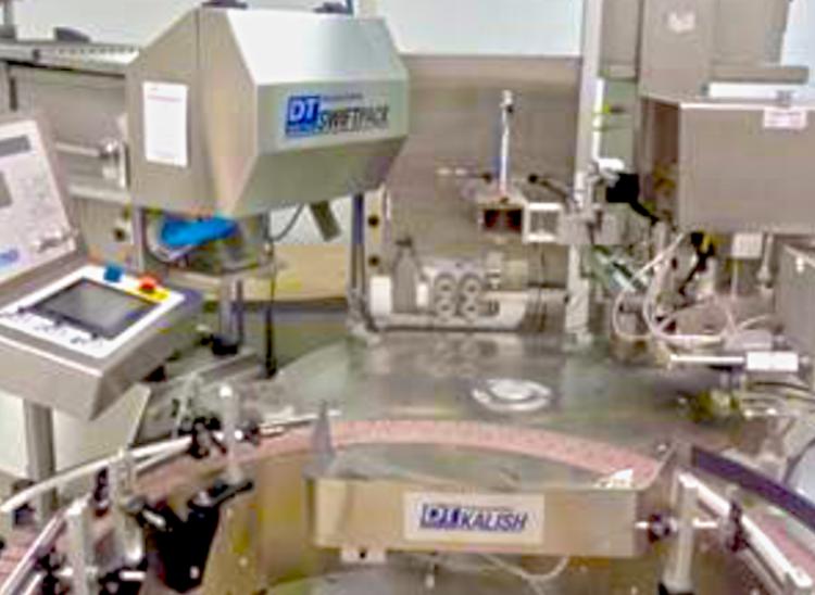 Auction - Pharma and laboratory equipment