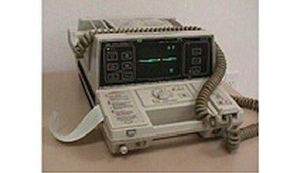 Hewlett Packard 43100A