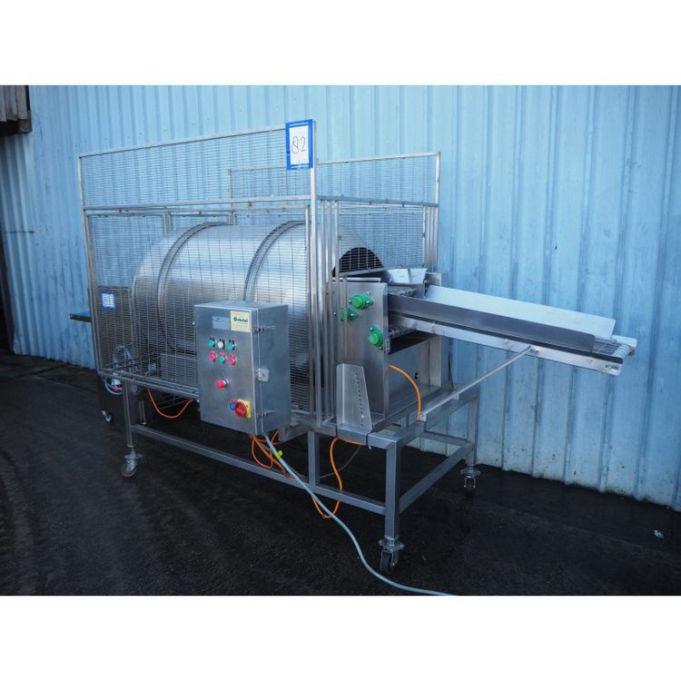 Other RDK-10 Rotary drum Coater