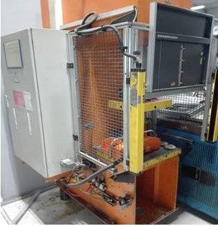 PYE 10 S1 Hydraulic press