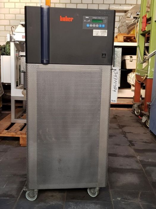 Huber Thermal fluid unit IC 040