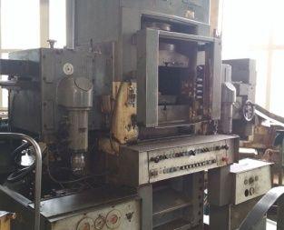Feintool GKP-F 125/200 200 Ton
