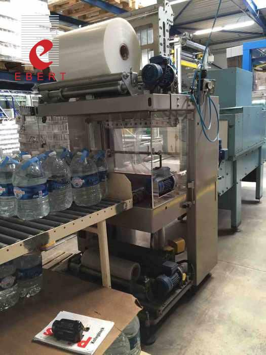 Other Sirio Shrink tunnel packer