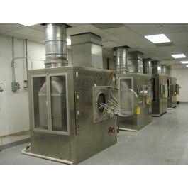 Thomas Automatic Coating System