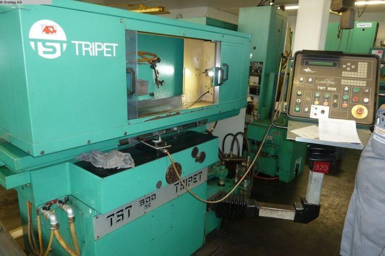 Tripet TST 600