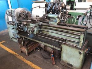 Engine Lathe Variable DE BERNARDI INGERS 190
