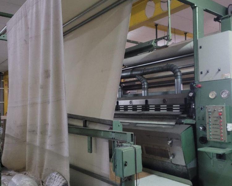 Pol Rotor 300 Cm Shearing machine