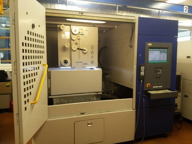 Hitachi EDM cutting machine 355Y