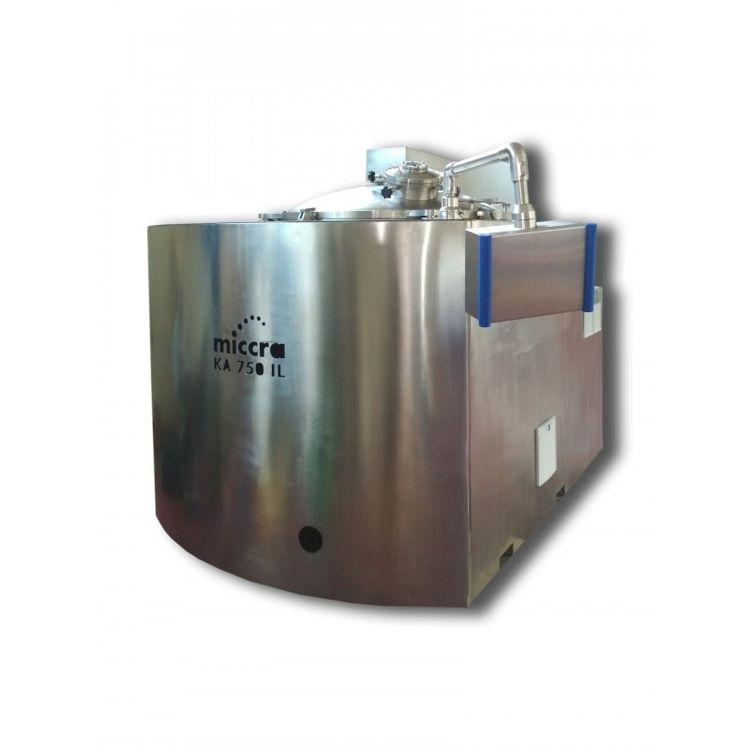 Miccra MaxiPlant KA 750 IL Dispersing and Homogenizing