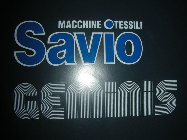 Savio Geminis 302-C double torsion 128 tubes