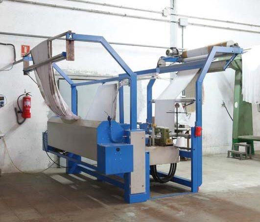 Mtg CCM 220 Tubular Sewing