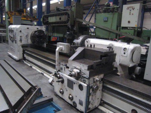 Others Engine Lathe Max. 120 rpm 328