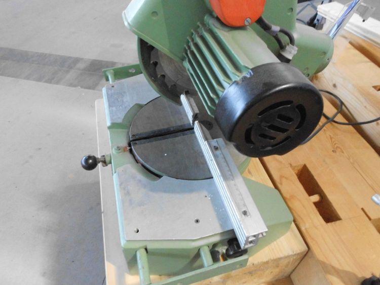 Omga T 48 250, Chop saw