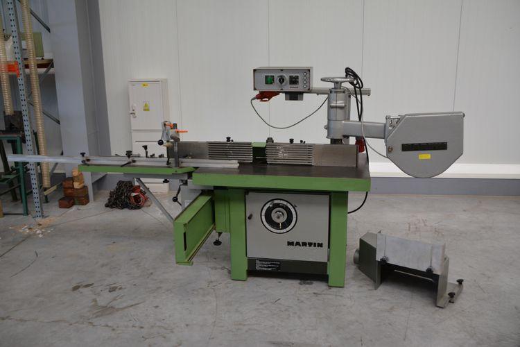 Martin BOLTING MILLING MACHINE