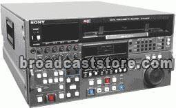 Sony DVW-500 Digital Betacam Editor