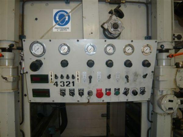 Omat FLEXO 4 1200 mm