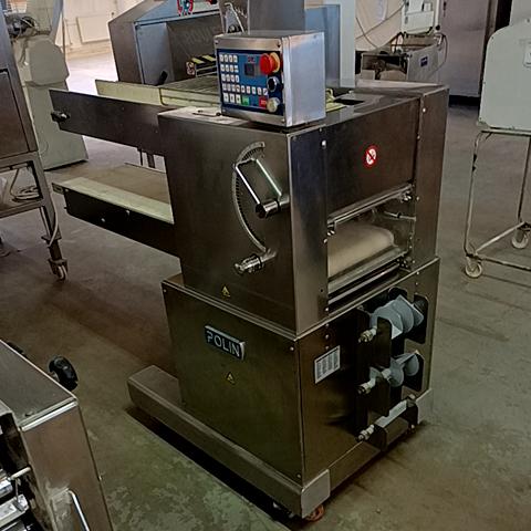 Polin Ciabatta machine