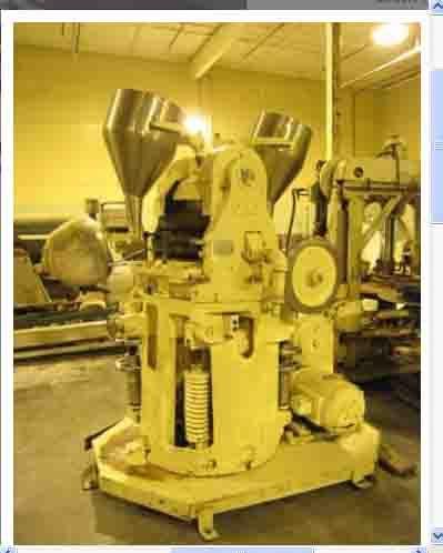 Stokes DD2  Tablet Press