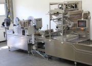 Webomatic APS ML 7100 Thermoforming Machine