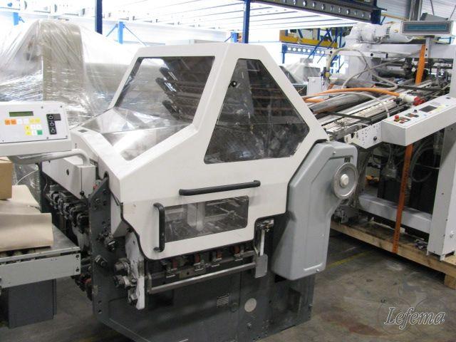Stahl KD 66/6 KTL-PD