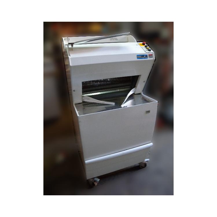 JAC ECM 450/11 automatic bread slicer