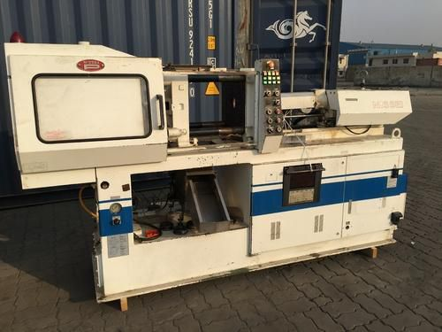 Nissei Injection Moulding Machine 40 T