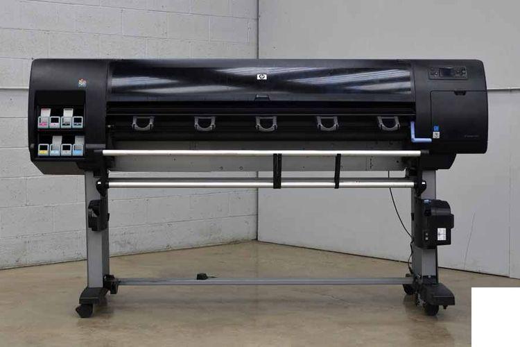 HP Designjet Z6100, Printer  60″