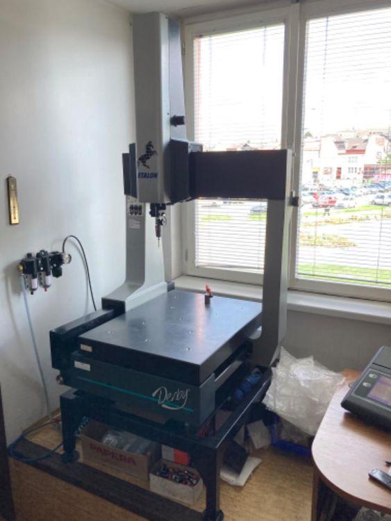 Others Coordinate measuring machine Etalon DERBY 454 3D