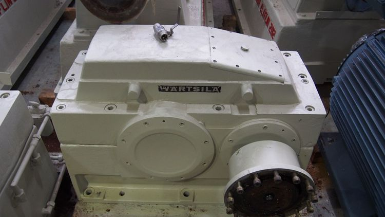 2 Emerson type 303 Clafin  Conical Refiners - complete, sold tested and checked in good condition, special deal this may!