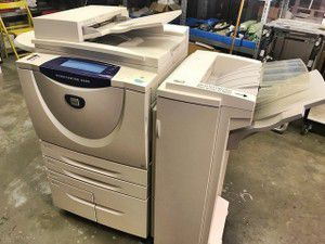 Xerox Workcentre 5655  600 x 5600