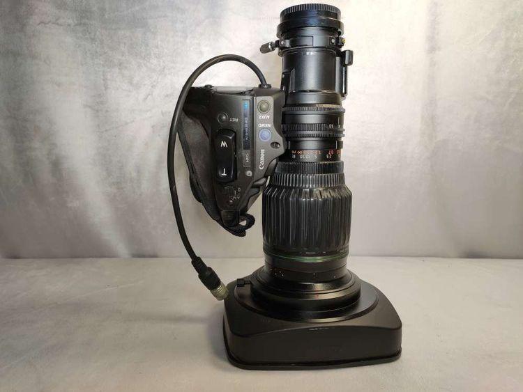 Canon HJ14ex4.3BIASE HD Lens