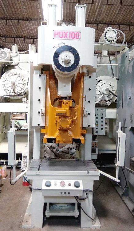 Wasino PUX-100L 100T