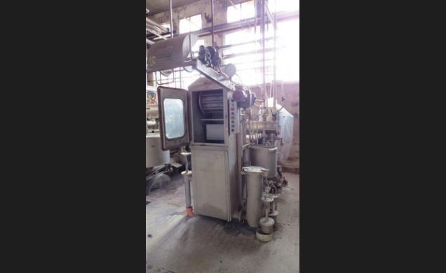 Minox Flow ATM 50 Kg Atmospheric jet dye