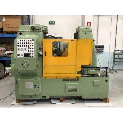 Pfauter P 630 Variable Gear Hobbing Machine
