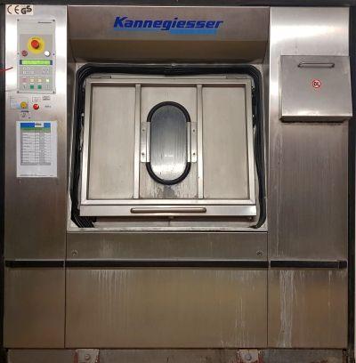 Kannegiesser FA 800 BW Barrier Washer Extractor