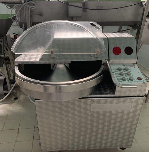 Alexanderwerk HTC 45 Bowl Cutter
