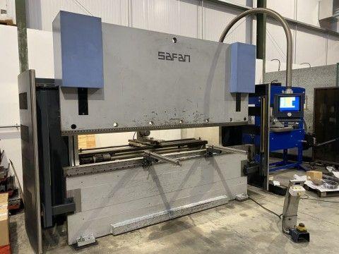 Safan CNCL-K 110 Ton